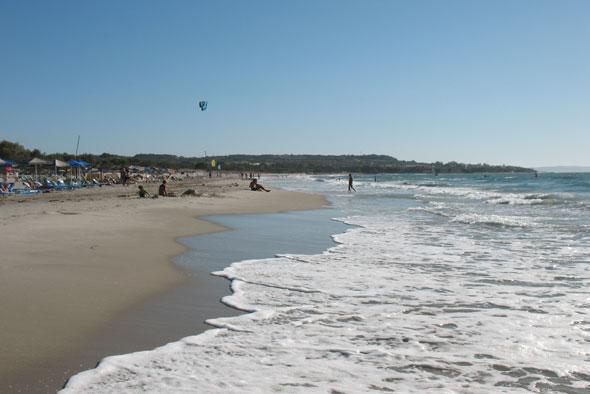 Beaches on Kos photo